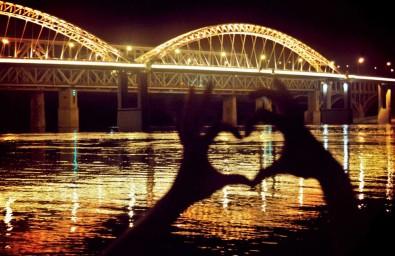 Дублёр борского моста
